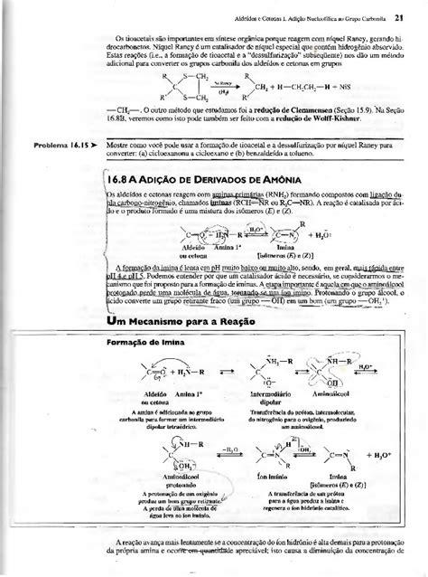 Química orgânica vol. 2 t. w. graham solomons - 7ª ed. pt