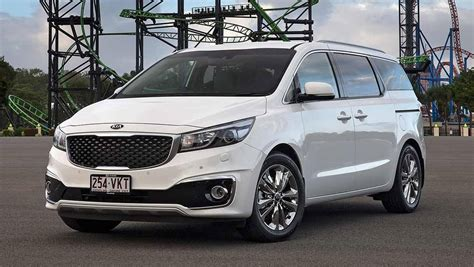 Kia Carnical 2015 Kia Carnival New Car Sales Price Car News Carsguide