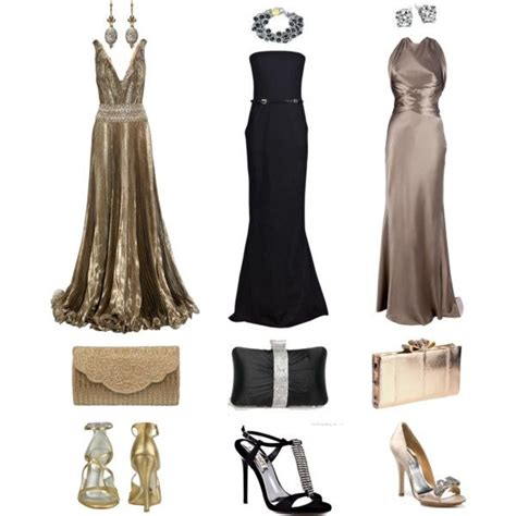 themed black tie events what dresses to wear to a wedding a guide on the wedding