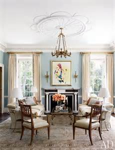 Fashion Home Interiors Houston by Allan Greenberg And Elissa Cullman Craft A Federal Style