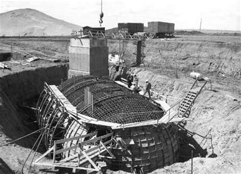deep silo builder minuteman missile nhs historic resource study table of