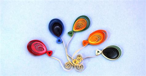 arts and craft for easy quilling for arts and crafts project ideas