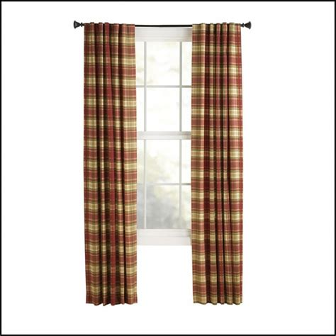 tab curtains pattern button tab top curtain pattern curtains home design