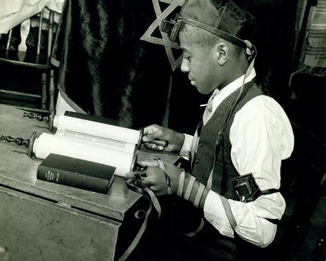 black jews new york historical society