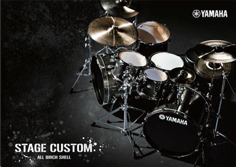 imagenes de baterias musicales yamaha auvisa tienda de instrumentos musicales novedad