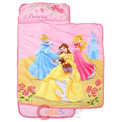 Pillow Nap Mat by Disney Princess Nap Mat With Pillow And Balnket