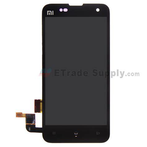 Lcd Touchscreen Xiaomi Mi2s Mi2 Original Xiaomi Mi2 Mi2s Lcd Screen And Digitizer Assembly