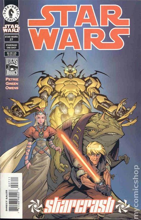 star wars n 27 8416816565 star wars comic books issue 27