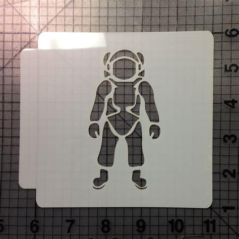 astronaut art stencil pics about astronaut stencil 101