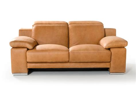 spagnesi italian leather sofa estro salotti evergreen italian modern cognac leather sofa set