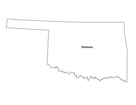 Of Oklahoma Search State Of Oklahoma 187 Travel