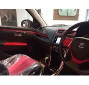 Maruti Swift Volt VDi Interiors  Indian Autos Blog