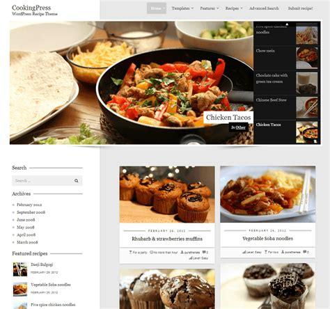 14 th 232 mes pour votre site de recettes de cuisine