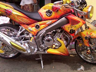Per Kopling Scorpio Rmg Racing Merah gambar motor vixion