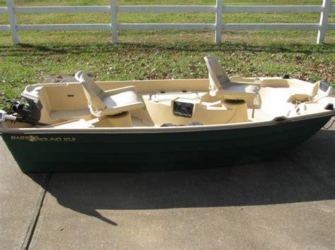 bass hound boat bass hound 10 2 heavy duty fising boat