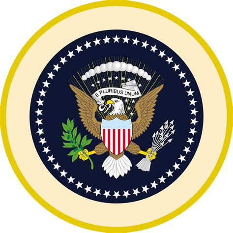 free vector graphic seal usa eagle flag free image