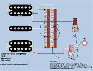hsh wiring help