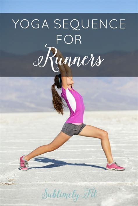 printable yoga poses for runners yoga sequence for runners sport fatare