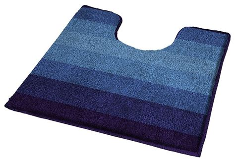 navy bathroom rugs navy blue non slip washable bathroom rug palace view