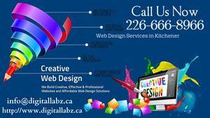 kitchener web design web design services web development service seo ppc