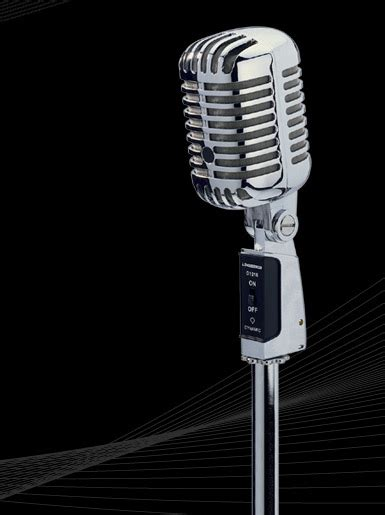 Ld Systems D1001 Dynamic Vocal Microphone ld system g ceccherini