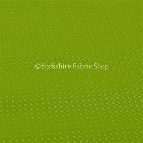 lime green upholstery fabric lattice quilted textured faux leather lime green vinyl