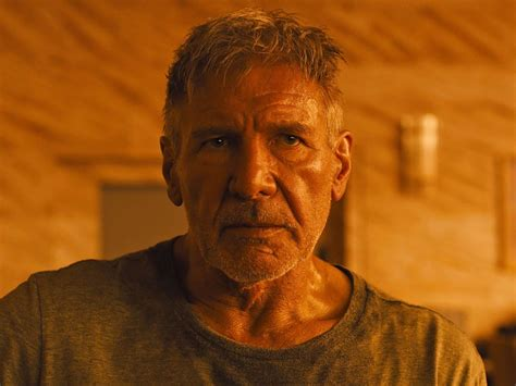 movie schedule blade runner 2049 by harrison ford and ryan gosling blade runner 2049 review dazzling but it can t escape the original business insider