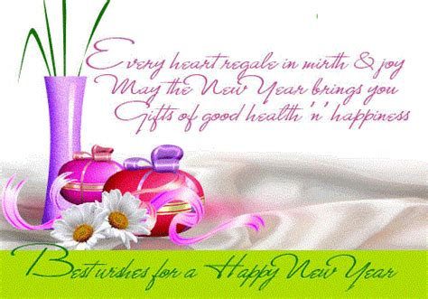 new year greeting message 2015 new year card messages wish your dear ones with unique