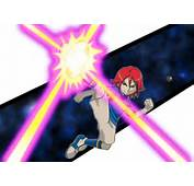 Xavier Foster  Wiki Inazuma Eleven