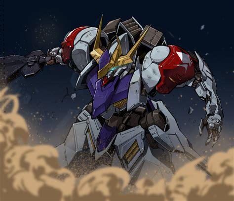 Gundam Mobile Suit 26 mobile suit gundam iron blooded orphans 2nd season ตอนท