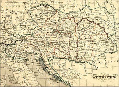 Lettre De Résiliation Zone Tendue histoire de l empire d autriche austria osterreich