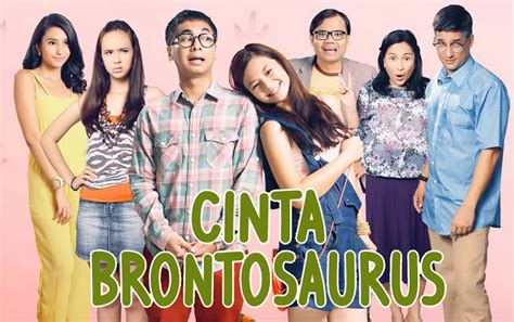 review film raditya dika arul s movie review blog review cinta brontosaurus