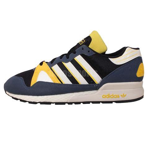 Adidas Zx 900 Made In Import Navy adidas originals zx 710 navy gold black mens retro running
