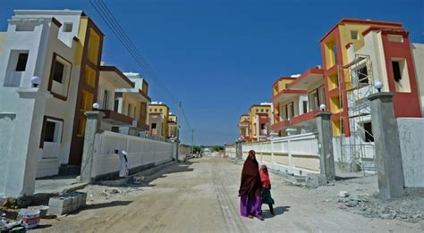 buy house in somalia somalia housing boom as mogadishu emerges from ashes of war daily mail online