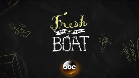 where can i watch fresh off the boat season 1 fresh off the boat a new comedy on abc