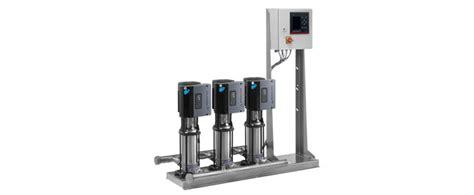 Mesin Pompa Booster Multistage Grundfos Cmb 5 46 Pm 2 heksa mandiri utama industry flood pumps spesialist 2014