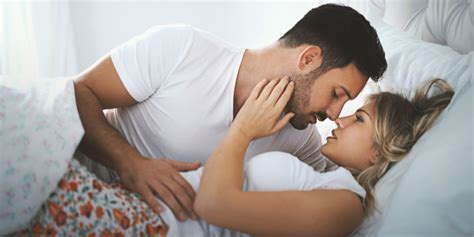 my boyfriend is bad in bed 5 reasons you should have sex with your husband every