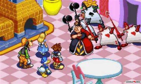 kingdom hearts apk kingdom hearts chain of memories android apk 4499388 mobile9