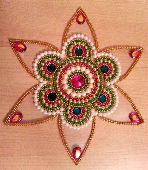 kundan rangoli awesome rangoli designs for your home on this diwali easyday