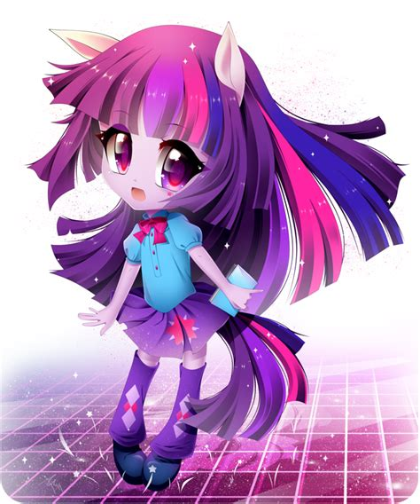 my little pony l my little pony twilight sparkle anime images
