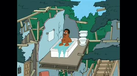 family guy cleveland bathtub oh god i ve made a huge mistake gifs