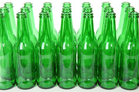 Green Bottles green bottles free stock photo domain pictures