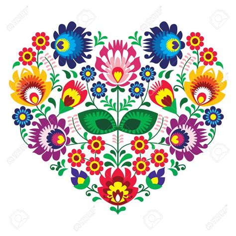 Imagenes De Flores Mexicanas | las 25 mejores ideas sobre dibujos mexicanos en pinterest