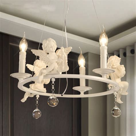 White Chandeliers For Dining Rooms Chandelier Inspiring White Modern Chandelier White And