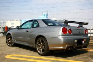 1999 Nissan Gtr For Sale 1999 Nissan Skyline Gtr R34