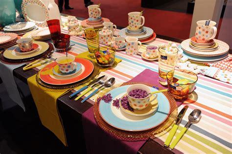 tavole apparecchiate moderne il piacere della tavola a un miliardo e mezzo all anno