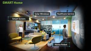 new smart home technology how smartphones will control the house of future mobile
