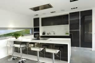 cuisine ouverte 233 quip 233 e cubik architecture photo n 176 72