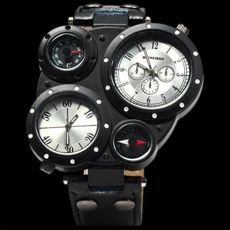 can you sit hot things on quartz shiweibao cool watch w two time zones compass leather