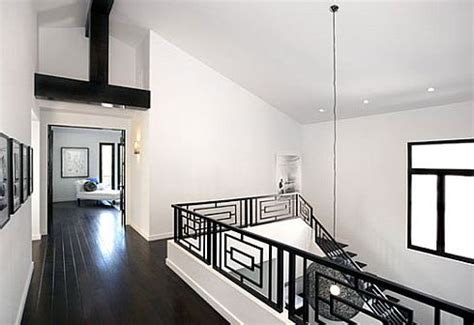 black and white home stylish home black and white interiors